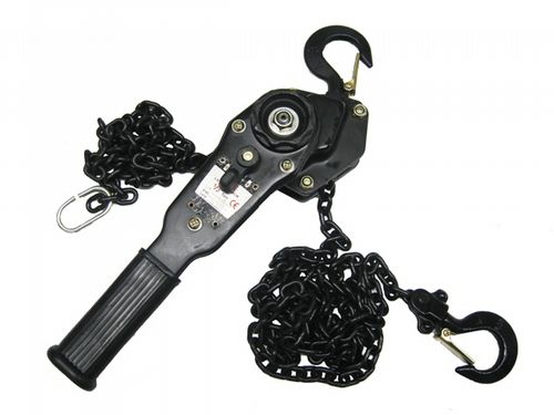 Lever Hoists ( Manual / Chain / Hand / Winch / Ratchet / Lifting / Tension / Hoist )